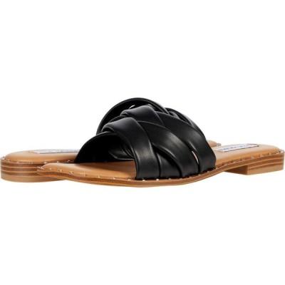 スティーブ マデン Steve Madden レディース サンダル・ミュール シューズ・靴 Trial Sandal Black