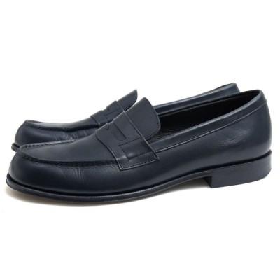 FOOTSTOCK ORIGINALS フットストックオリジナルズ コインローファー FS161215 LOAFER 牛ステア スリッポン グッドイヤーウェルト製法 レザーソール