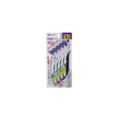 デンタルプロ歯間ブラシ L字型 サイズ1(SSS)