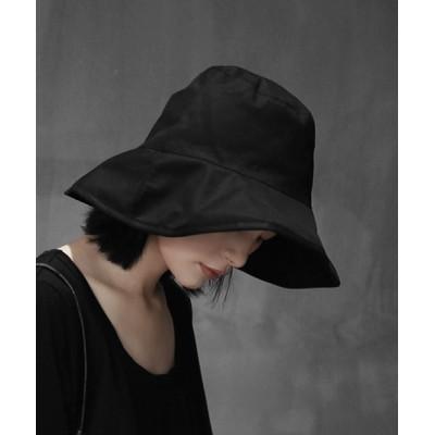 Fun & Daily / F&D : コットンバケットサンハット WOMEN 帽子 > ハット