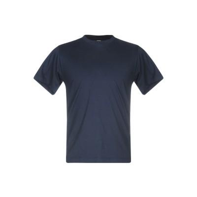 ALTERNATIVE® T シャツ ブルーグレー XL コットン 100% T シャツ
