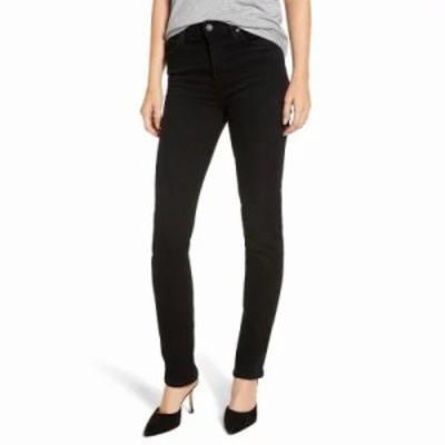 シチズン ジーンズ・デニム Scupt - Harlow High Waist Skinny Jeans Descend