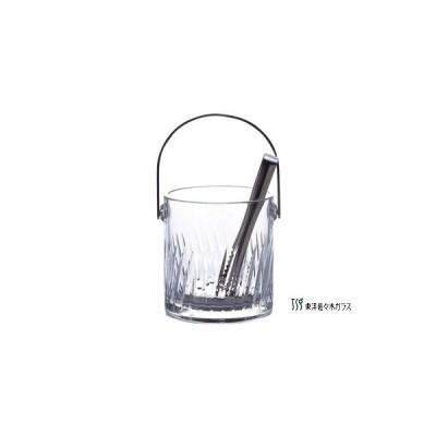 【東洋佐々木ガラス アイスペール】 56776N-2 氷入
