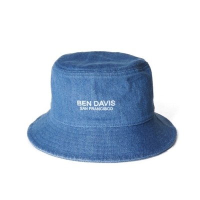 BENCH AT THE GREENE / 《BEN DAVIS》TWILL HAT MEN 帽子 > ハット