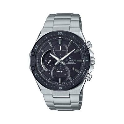 腕時計 Slim Line / ソーラー充電システム / EFS-S560YDB-1AJF / エディフィス