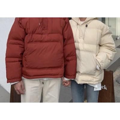 冬新作 冬コートレディース アウター ダウン ダウンジャケット ブルゾン フェイクダウン フード付き コート 上着 中綿 カジュアル