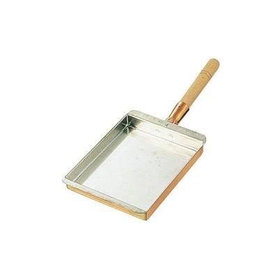 SA銅 玉子焼 関西型 TKG 10.5cm