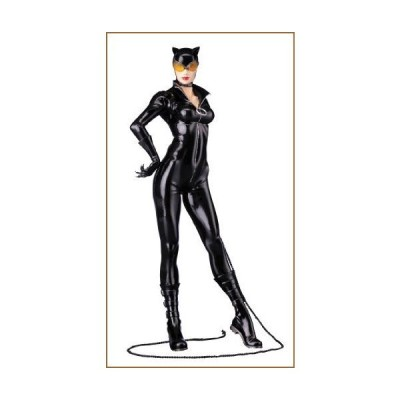 Kotobukiya DC Comics New 52 Version Catwoman ArtFX+ Statue【並行輸入品】