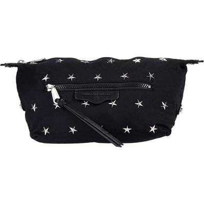 レベッカミンコフ Cosmetic Pouch レディース Bag and Travel Accessories Black