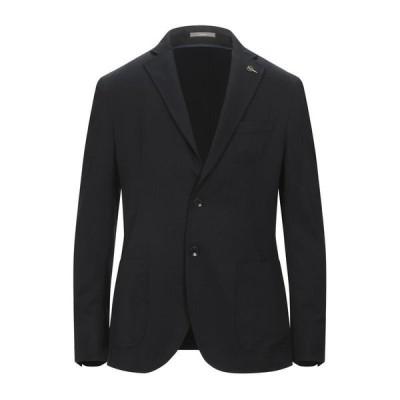 PAOLONI テーラードジャケット ファッション  メンズファッション  ジャケット  テーラード、ブレザー ブラック