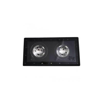 代引き不可 チューンナップウーハーBOX 300W ブラック  PL-032   4571172411827