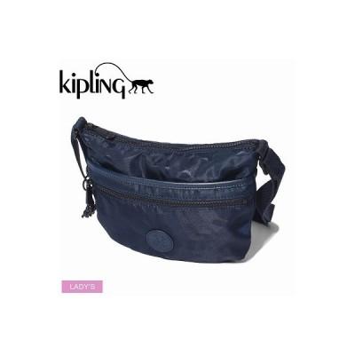 キプリング ショルダーバッグ レディース アルト S KIPLING KI2708 ネイビー 紺 バッグ カバン ブランド シンプル ギフト 贈り物