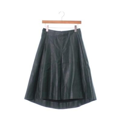 Trend Dress Code トレンドドレスコード ひざ丈スカート レディース