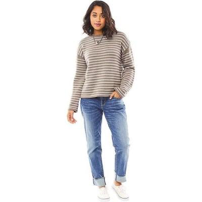 カーブデザイン レディース ニット・セーター アウター Carve Designs Women's Whitcomb Sweater