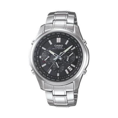 店内ポイント最大26倍!カシオ リニエージ ソーラー電波時計 CASIO LINEAGE メンズ 腕時計 クロノグラフ LIW-M610D-1AJF