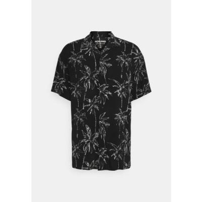 ジャックアンドジョーンズ メンズ ファッション JORCOCO RESORT - Shirt - black