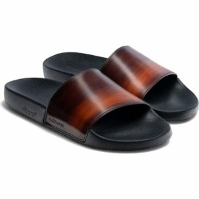 マグナーニ MAGNANNI メンズ サンダル シャワーサンダル シューズ・靴 Playa Slide Sandal Cuero