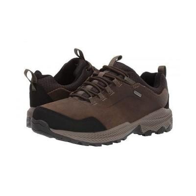 Merrell メレル メンズ 男性用 シューズ 靴 スニーカー 運動靴 Forestbound Waterproof - Cloudy