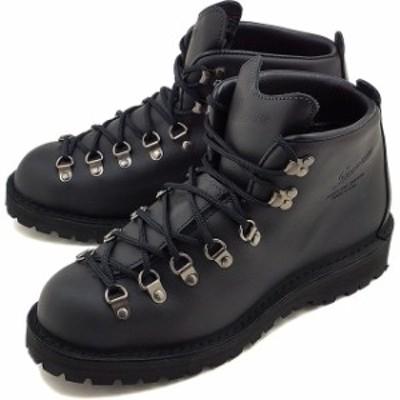 ダナー メンズ ブーツ DANNER MOUNTAIN LIGHT マウンテンライト BLACK 靴 (31530)