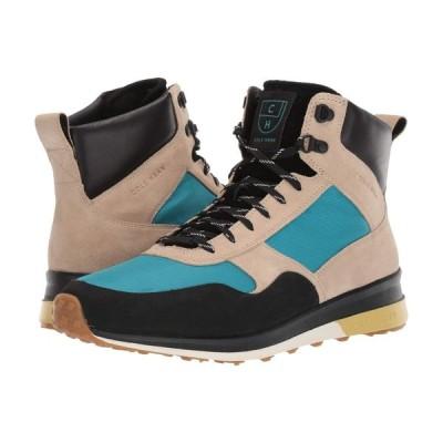 コールハーン Cole Haan メンズ スニーカー シューズ・靴 Grandpro Hiker WR Light Beige