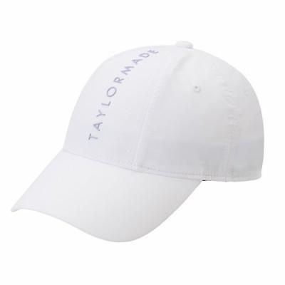 テーラーメイド(TaylorMade Golf) 【ウィメンズ】クーリングキャップ/ホワイト /TB637 /V95739