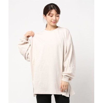 tシャツ Tシャツ BIG ロンTEE