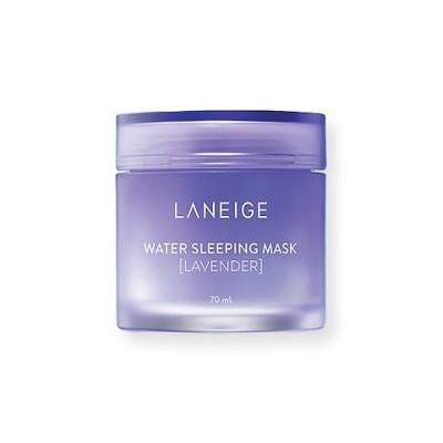 [ラネージュ/LANEIGE]ウォータースリーピングマスクラベンダー70ml / Water Sleeping Mask Lavender / Korean Beauty Night Care