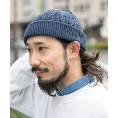 Shop無 / LOW WATCH CABLE ロウワッチケーブル WOMEN 帽子 > ニットキャップ/ビーニー