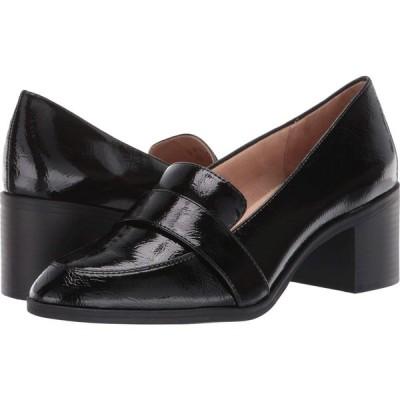 ライフストライド LifeStride レディース ローファー・オックスフォード シューズ・靴 Brittany Black