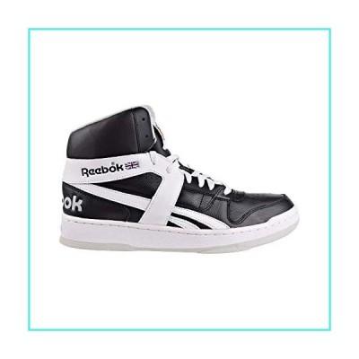 【新品】Reebok BB 5600 Archive Men's Shoes Black/White/Steel/Red cn5692 (9 D(M) US)(並行輸入品)