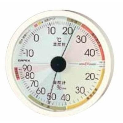 温湿度計 高精度UD温・湿度計EX-2821 6-0556-0401 7-0587-0401