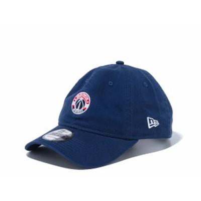 ニューエラ:9THIRTY NBA ワシントン・ウィザーズ ミニロゴ【NEW ERA カジュアル 帽子 キャップ NBA】