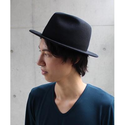 TORNADO MART / TORNADO MART∴ウールフェルトハット MEN 帽子 > ハット