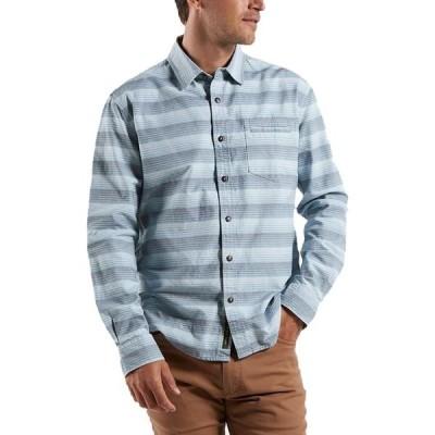 ハウラーブラザーズ メンズ シャツ トップス Enfield Long-Sleeve Shirt