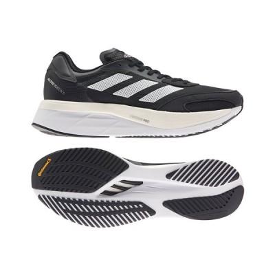 【20%OFFクーポンあり 9/26迄】アディダス(adidas) ランニングシューズ ジョギングシューズ アディゼロ ボストン 10 ワイド GZ5426 (メンズ)