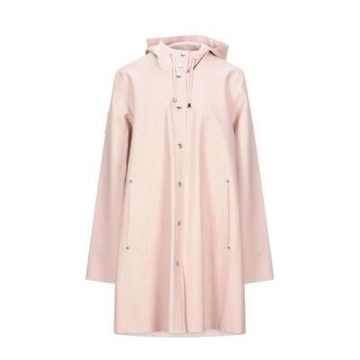 STUTTERHEIM x MARC JACOBS ライトコート ファッション  レディースファッション  コート  その他コート ピンク