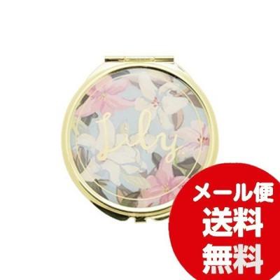 ミラー 等倍鏡 拡大鏡 FLOWERING フラワーリング ミラー Lily グリーン GMR0075-GR