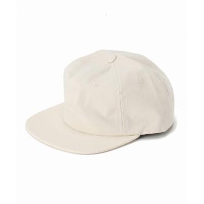メンズ ジョイントワークス PALM HIGH CAP 18SS ホワイト フリー