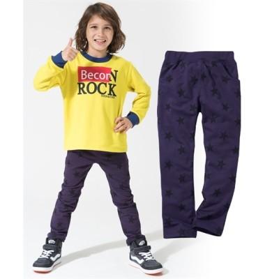 あったか裏シャギーストレートパンツ(子供服 男の子。女の子 ジュニア服) パンツ, Kids' Pants