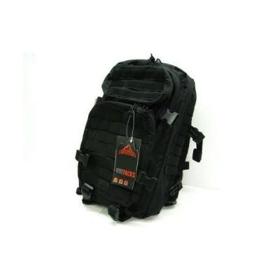 レッドロック デイパック レッド ROCK OUTDOOR GEAR ブラック ASSAULT Pack リュックサック バッグ 80126BLK