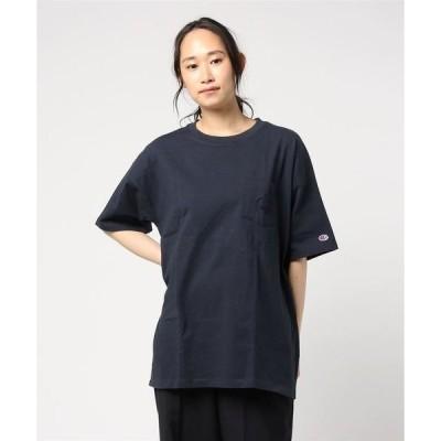 tシャツ Tシャツ Champion (チャンピオン)  S/S POCKET  T-SHIRTS