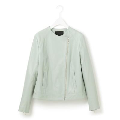 【数量限定】Leather ジャケット