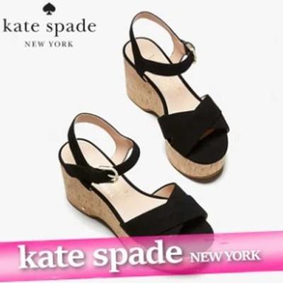 ケイトスペード サンダル シューズ レディース ウィメンズ ジャスパー プラットフォーム 靴 新作 K3316