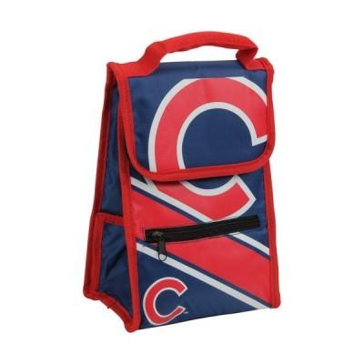 フォーエバーコレクタブルズ ベースボール MLB 野球 アメリカ メジャー 全米 Chicago Cubs Convertible Lunch Cooler
