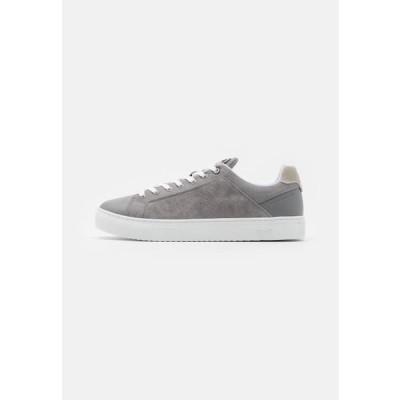 コルマー メンズ 靴 シューズ BRADBURY OUT - Trainers - grey