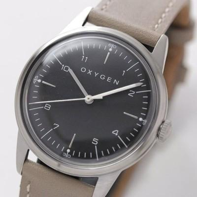 オキシゲン(OXYGEN) シティレジェンド 36 ウィリー L-C-WIL-36 クオーツ ボーイズ 腕時計 正規輸入品  文字刻印可能
