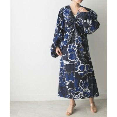 【アーバンリサーチ】 BY MALENE BIRGER FREESIA Dress レディース NIGHTSKY 32 URBAN RESEARCH