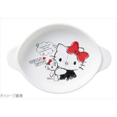 子供食器 ハローキティ 小皿 CB−34 06842