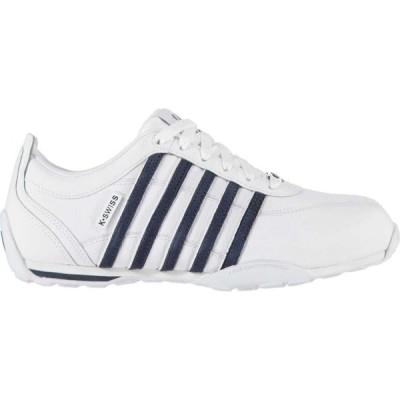 ケースイス K Swiss メンズ スニーカー シューズ・靴 Arvee 1.5 Trainers White/Omb Blue