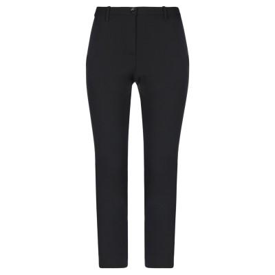 NINE:INTHE:MORNING パンツ ブラック 29 ウール 72% / ナイロン 20% / ポリウレタン 8% パンツ